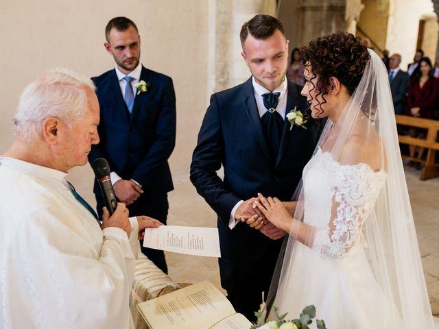 Il matrimonio di Alessandro e Cristina a Manoppello, Pescara 18