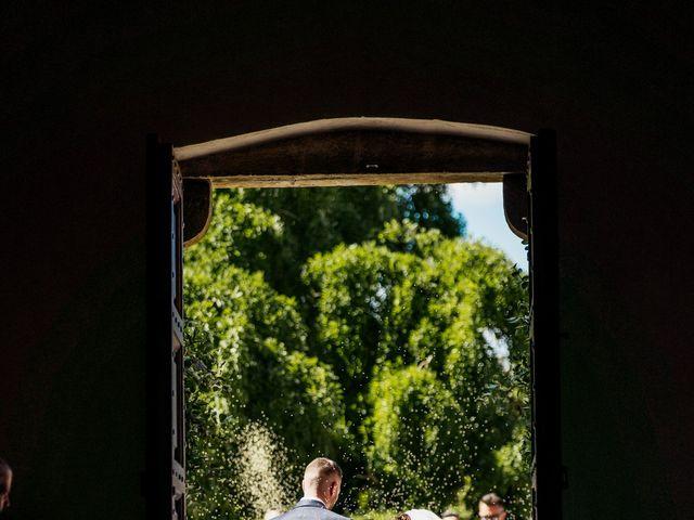 Il matrimonio di Alessandro e Cristina a Manoppello, Pescara 19