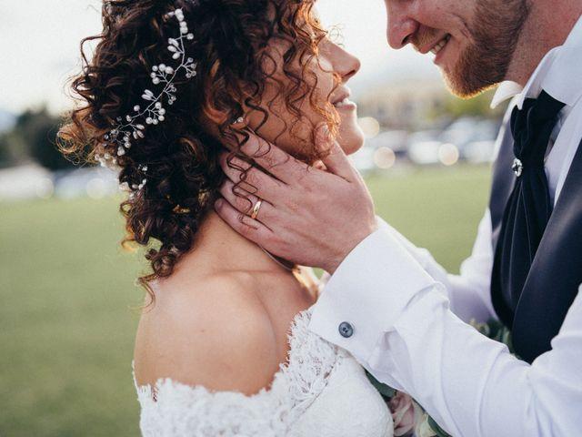 Il matrimonio di Alessandro e Cristina a Manoppello, Pescara 24