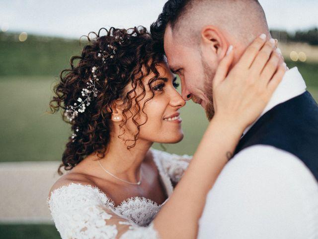 Il matrimonio di Alessandro e Cristina a Manoppello, Pescara 25