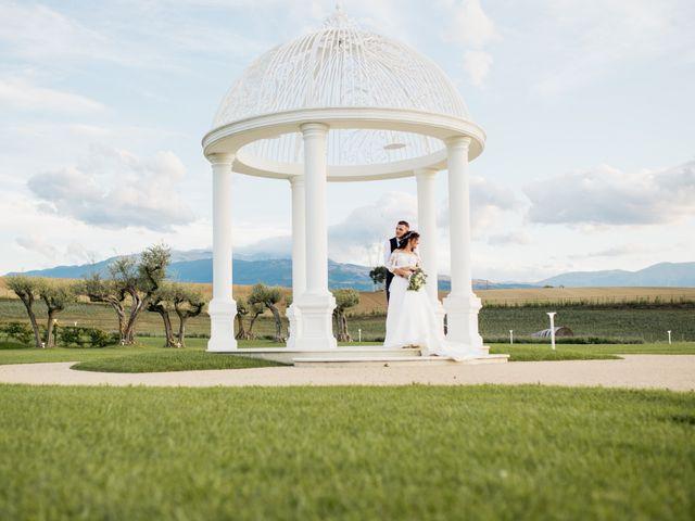 Il matrimonio di Alessandro e Cristina a Manoppello, Pescara 26