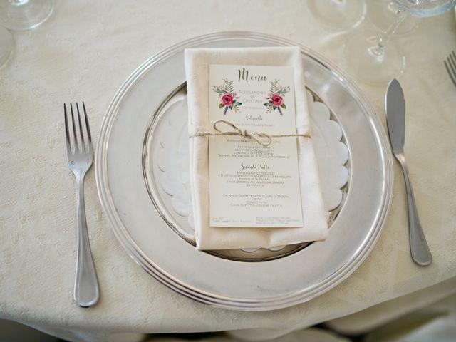 Il matrimonio di Alessandro e Cristina a Manoppello, Pescara 28