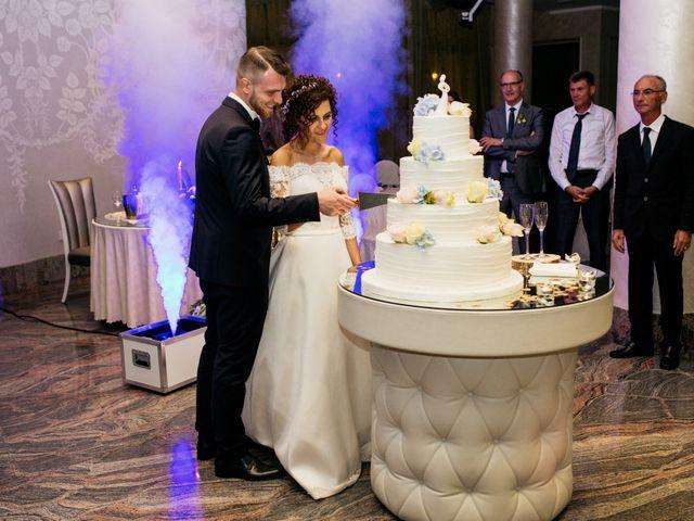Il matrimonio di Alessandro e Cristina a Manoppello, Pescara 30