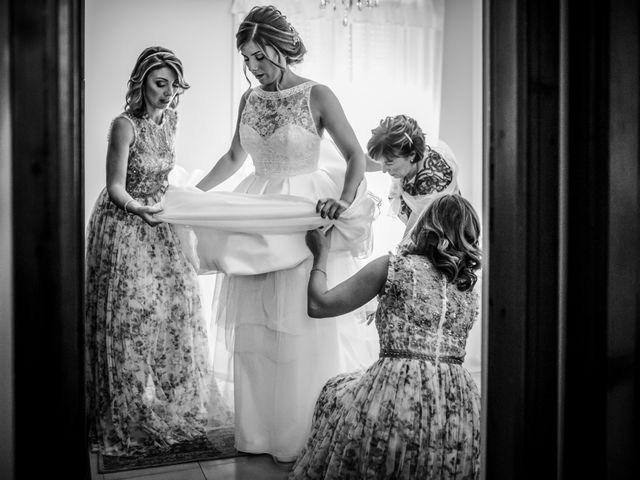 Il matrimonio di Simone e Maura a Oristano, Oristano 10