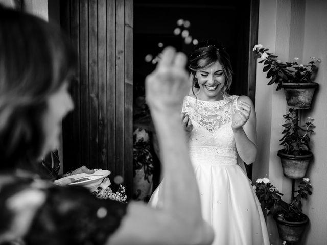 Il matrimonio di Simone e Maura a Oristano, Oristano 15