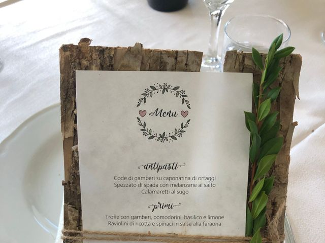 Il matrimonio di Simone e Maura a Oristano, Oristano 34
