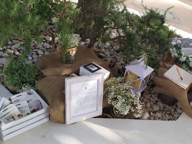 Il matrimonio di Simone e Maura a Oristano, Oristano 47