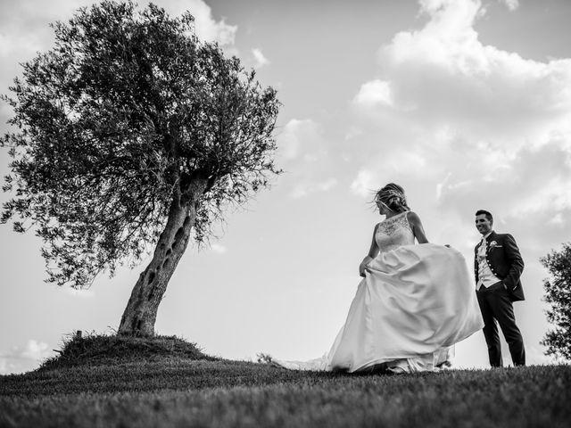 Il matrimonio di Simone e Maura a Oristano, Oristano 51