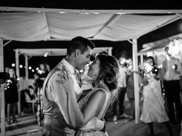 Il matrimonio di Simone e Maura a Oristano, Oristano 54