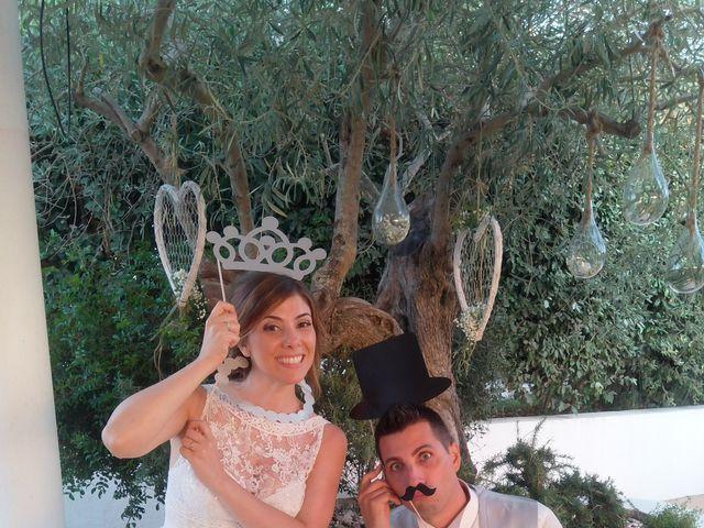 Il matrimonio di Simone e Maura a Oristano, Oristano 48