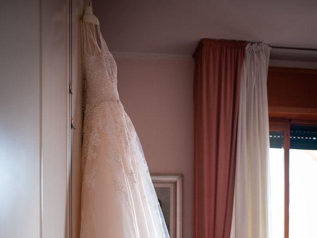 Il matrimonio di Fabio e Michela a Bergamo, Bergamo 8