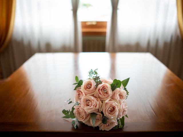 Il matrimonio di Fabio e Michela a Bergamo, Bergamo 12