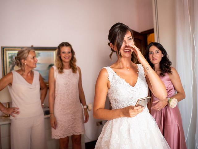 Il matrimonio di Fabio e Michela a Bergamo, Bergamo 25