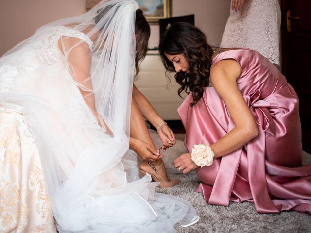 Il matrimonio di Fabio e Michela a Bergamo, Bergamo 26