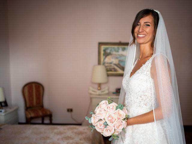 Il matrimonio di Fabio e Michela a Bergamo, Bergamo 28