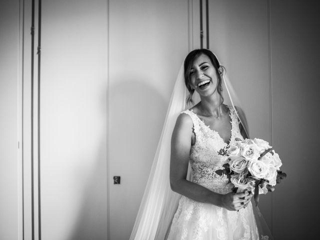 Il matrimonio di Fabio e Michela a Bergamo, Bergamo 29