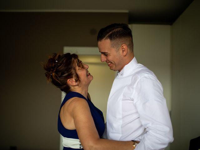 Il matrimonio di Fabio e Michela a Bergamo, Bergamo 30