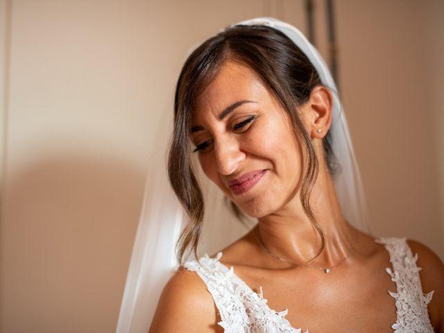 Il matrimonio di Fabio e Michela a Bergamo, Bergamo 31