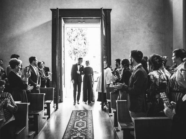 Il matrimonio di Fabio e Michela a Bergamo, Bergamo 32