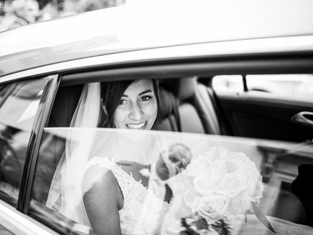 Il matrimonio di Fabio e Michela a Bergamo, Bergamo 37