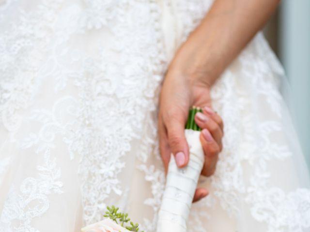 Il matrimonio di Fabio e Michela a Bergamo, Bergamo 76