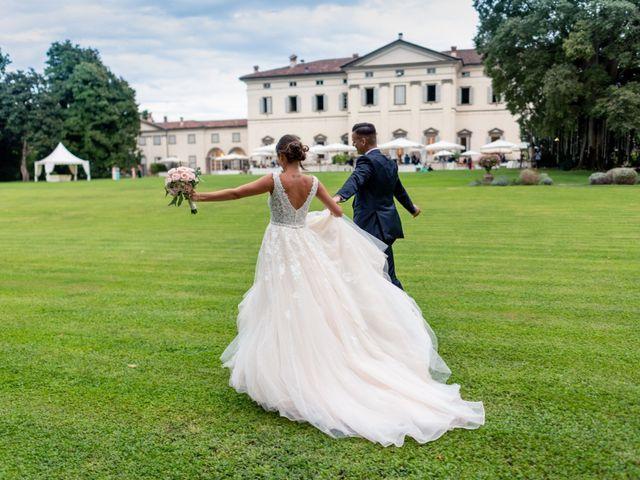 Il matrimonio di Fabio e Michela a Bergamo, Bergamo 1