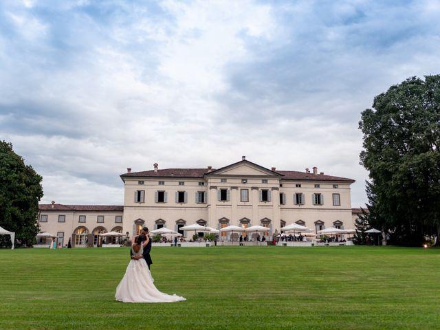Il matrimonio di Fabio e Michela a Bergamo, Bergamo 85