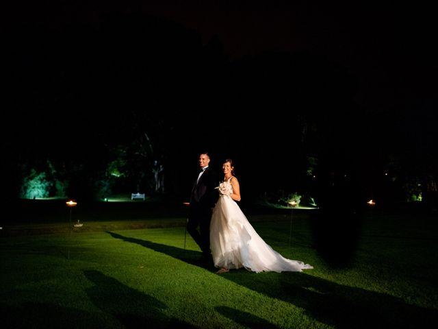 Il matrimonio di Fabio e Michela a Bergamo, Bergamo 99