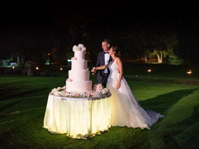 Il matrimonio di Fabio e Michela a Bergamo, Bergamo 101