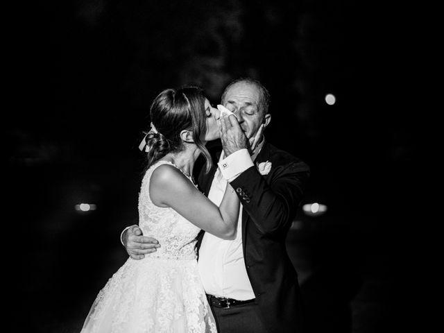 Il matrimonio di Fabio e Michela a Bergamo, Bergamo 103