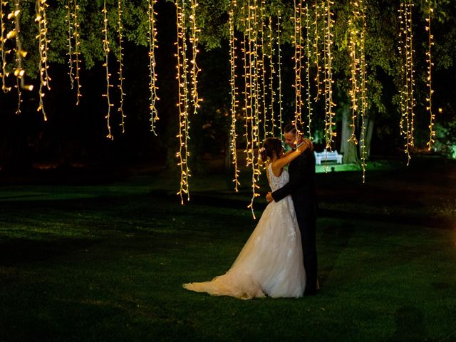 Il matrimonio di Fabio e Michela a Bergamo, Bergamo 108