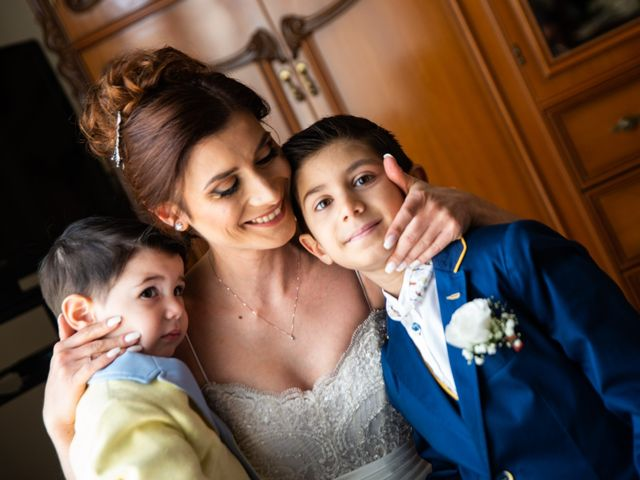 Il matrimonio di Antonio e Marisa a Altamura, Bari 11