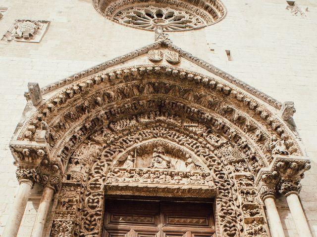 Il matrimonio di Antonio e Marisa a Altamura, Bari 13