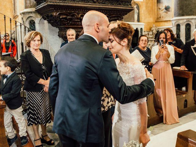Il matrimonio di Antonio e Marisa a Altamura, Bari 14