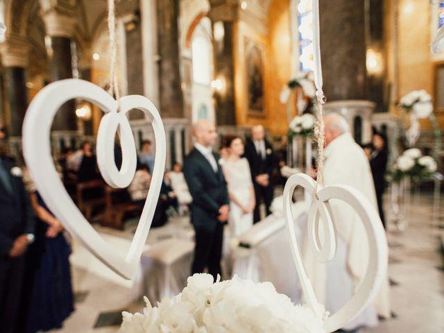 Il matrimonio di Antonio e Marisa a Altamura, Bari 15