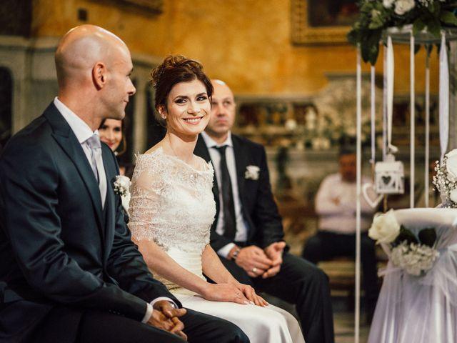 Il matrimonio di Antonio e Marisa a Altamura, Bari 16