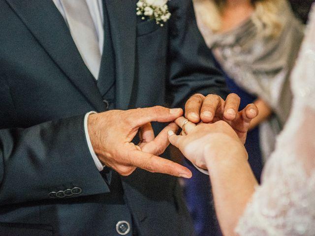 Il matrimonio di Antonio e Marisa a Altamura, Bari 17