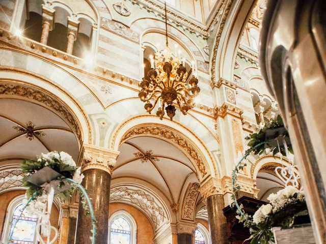 Il matrimonio di Antonio e Marisa a Altamura, Bari 18
