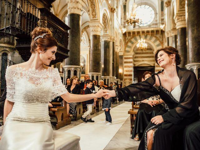 Il matrimonio di Antonio e Marisa a Altamura, Bari 19