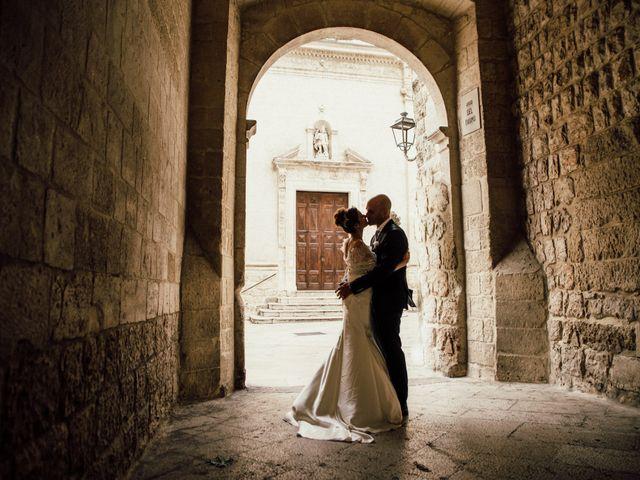 Il matrimonio di Antonio e Marisa a Altamura, Bari 21