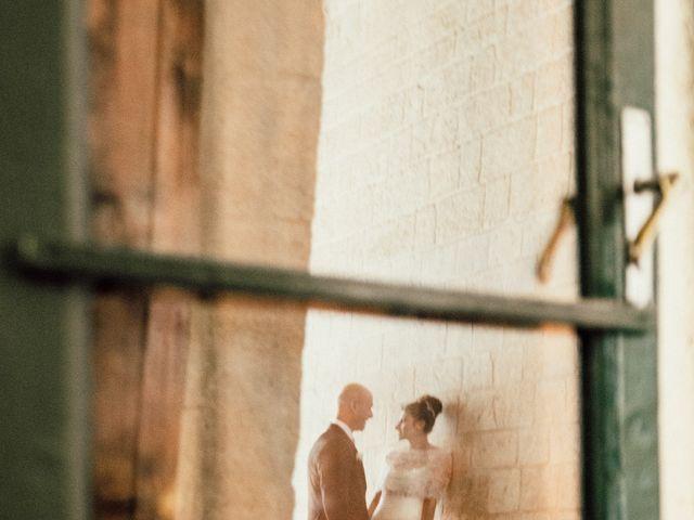 Il matrimonio di Antonio e Marisa a Altamura, Bari 22