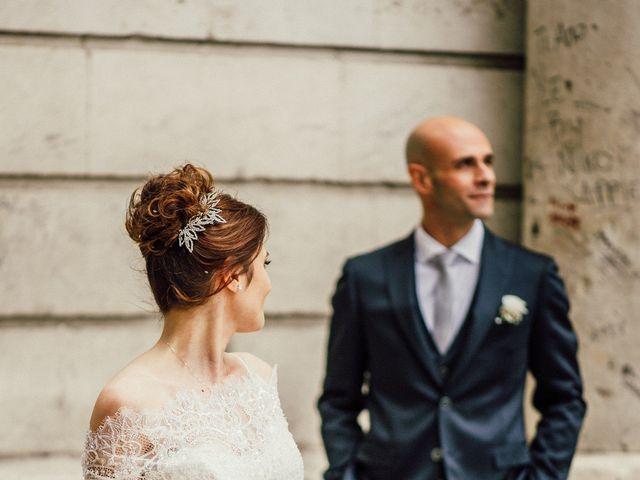 Il matrimonio di Antonio e Marisa a Altamura, Bari 24