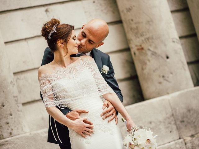 Il matrimonio di Antonio e Marisa a Altamura, Bari 25