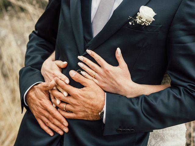 Il matrimonio di Antonio e Marisa a Altamura, Bari 26