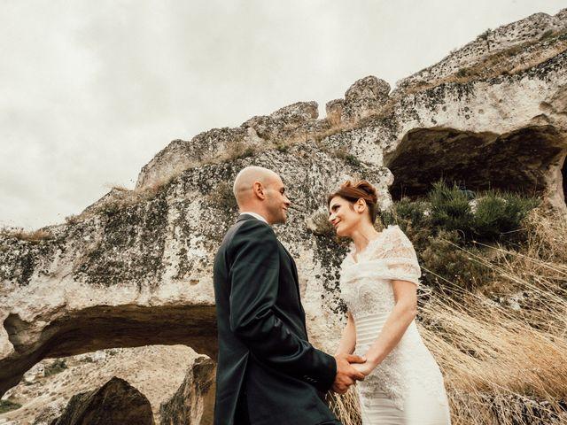 Il matrimonio di Antonio e Marisa a Altamura, Bari 27