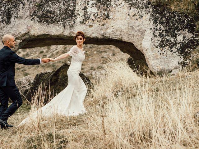 Il matrimonio di Antonio e Marisa a Altamura, Bari 28