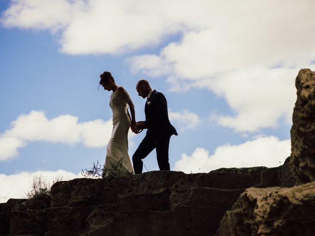 Il matrimonio di Antonio e Marisa a Altamura, Bari 29