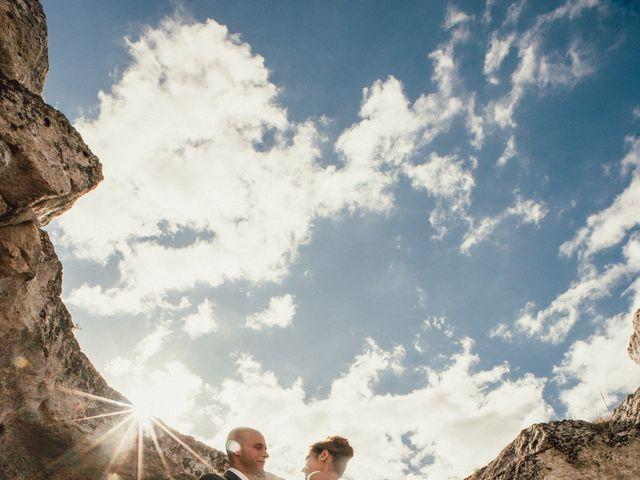 Il matrimonio di Antonio e Marisa a Altamura, Bari 31