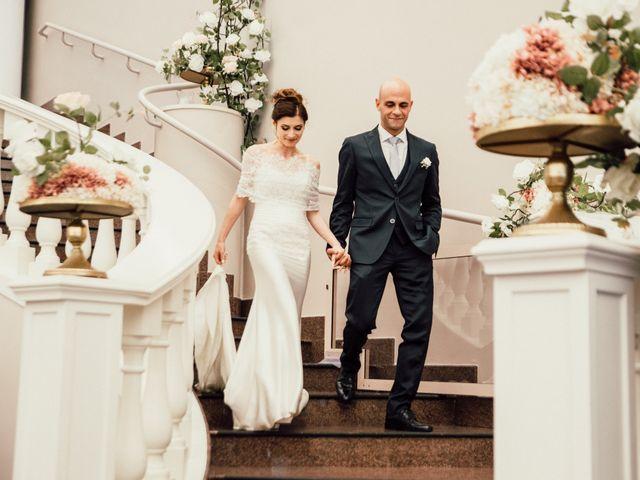 Il matrimonio di Antonio e Marisa a Altamura, Bari 35