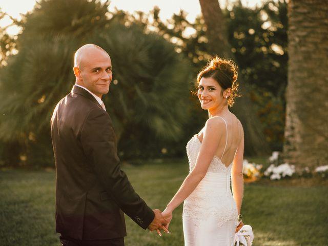 Il matrimonio di Antonio e Marisa a Altamura, Bari 37